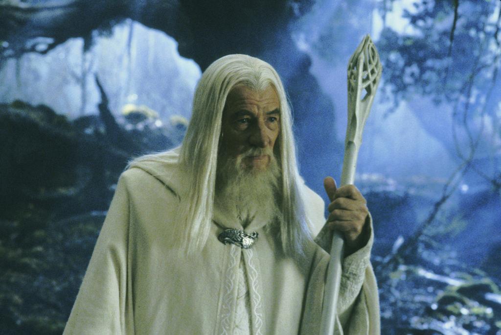 9. Gandalf